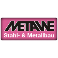Das Logo von METAWE Stahlbau M. Wetzig.