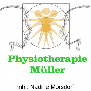 Logo Physiotherapie Müller