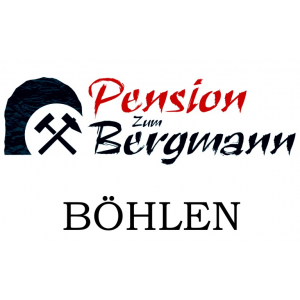 Logo Pension Zum Bergmann  c/o Strike In GmbH