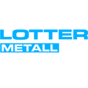 Logo Lotter Metall GmbH + Co. KG
