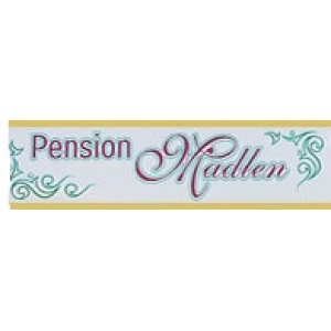 Logo Pension Madlen