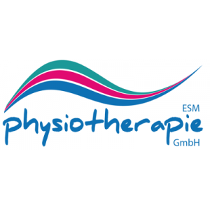 Logo ESM Physiotherapie GmbH