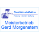 Sanitärinstallation Gerd Morgenstern