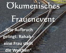 Ökumentisches Frauenevent bie St. Marien in Schlangen