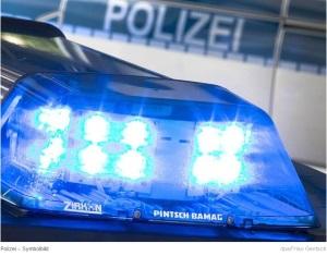 Polizei sucht Zeugen zum Verkehrsunfall auf der B1 bei Schlangen