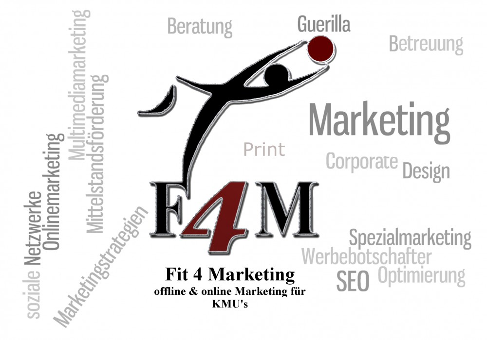 Fit4marketing
