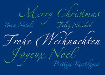 Weihnachtsgrüße In Französisch.Weihnachtsgrüße Aus Dem Autohaus Faust