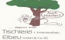Tischlerei & Innenausbau Elbeu GmbH & Co. KG