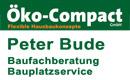 Peter Bude | öko-compact-Baufachberatung / Bauplatzservice