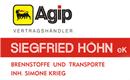 Siegfried Höhn eK | Brennstoffe und Transporte