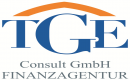 TGE Consult GmbH - Finanzagentur