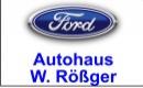 Autohaus W. Rößger