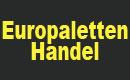 Vermietung / Palettenhandel Peter Trittin