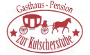 Gasthaus + Pension  Zur Kutscherstube