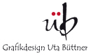 Grafikdesign Uta Büttner