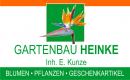 GARTENBAU HEINKE