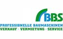 BBS Bur Baumaschinen Service GbR
