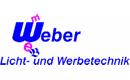 WEBER Licht- & Werbetechnik