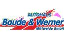 Autohaus Baude & Werner Mittweida GmbH