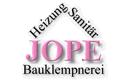 Firma Jope | Heizung - Sanitär