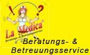 LaMedica - Beratungs- und Betreuungsservice