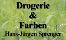 Drogerie/Parfümerie Hans Jürgen Sprenger
