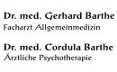 Praxisgemeinschaft Dr. med. G. Barthe und Dr. med. C. Barthe