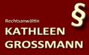Rechtsanwältin Grossmann Kathleen