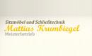 Sitzmöbel und Schließtechnik Matthias Krumbiegel