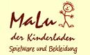 MaLu - der Kinderladen, Spielwaren und Bekleidung - Sandy Löbel