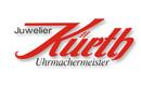 Uhrmachermeister u. Juwelier Ralf Kürth
