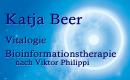 Heilpraktikerin/Podologin Katja Beer