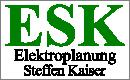 Elektroplanung Steffen Kaiser
