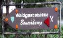 Café und Restaurant Bauerkamp