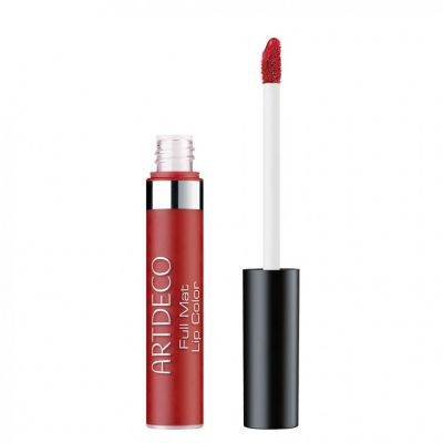 full mat lip color long lasting artdeco 1881 62 image