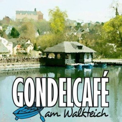 Gondelcafe am Walkteich