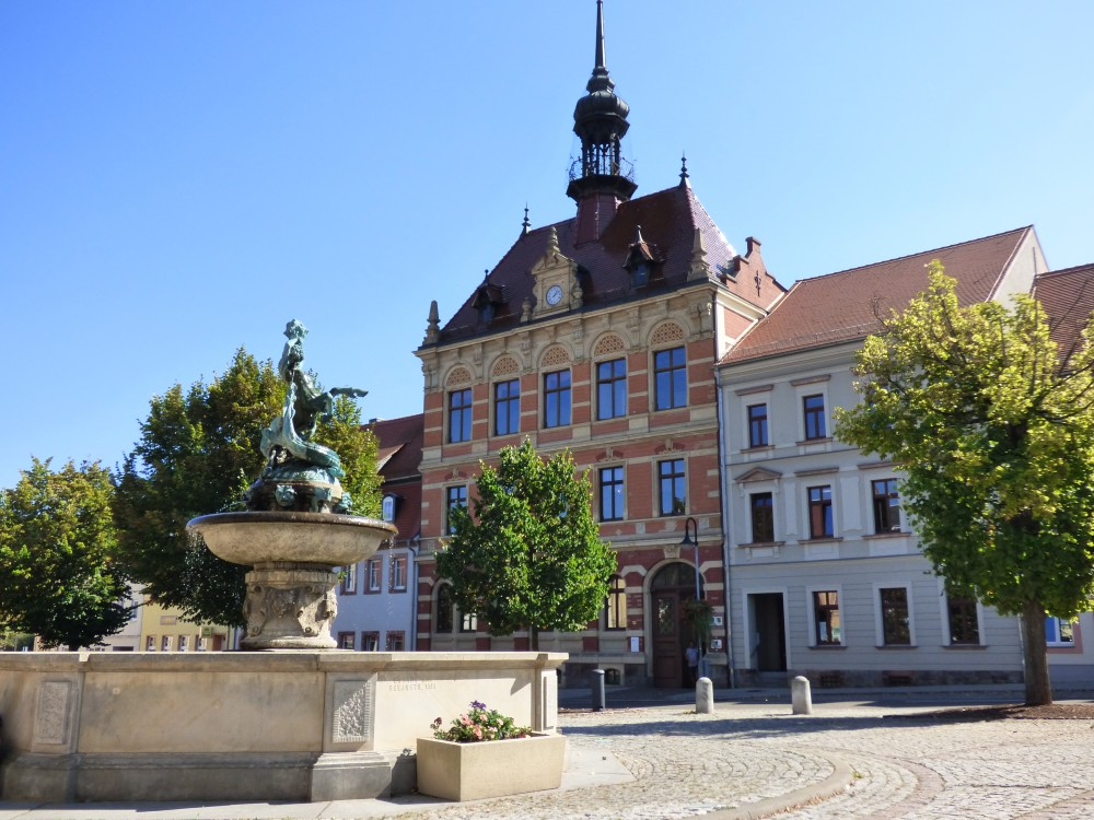 Stadt Frohburg