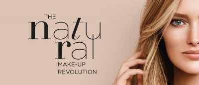 NEU ARTDECO THE natural MAKE-UP REVOLUTION