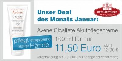 unser Deal für Ihre Pflege