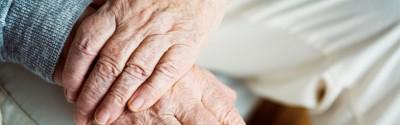 Informationsveranstaltung für pflegende Angehörige