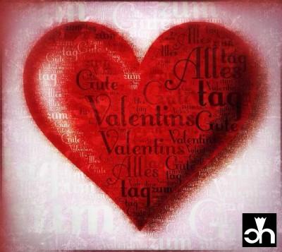 Preise zum Knutschen - Liebe schenken zum Valentinstag