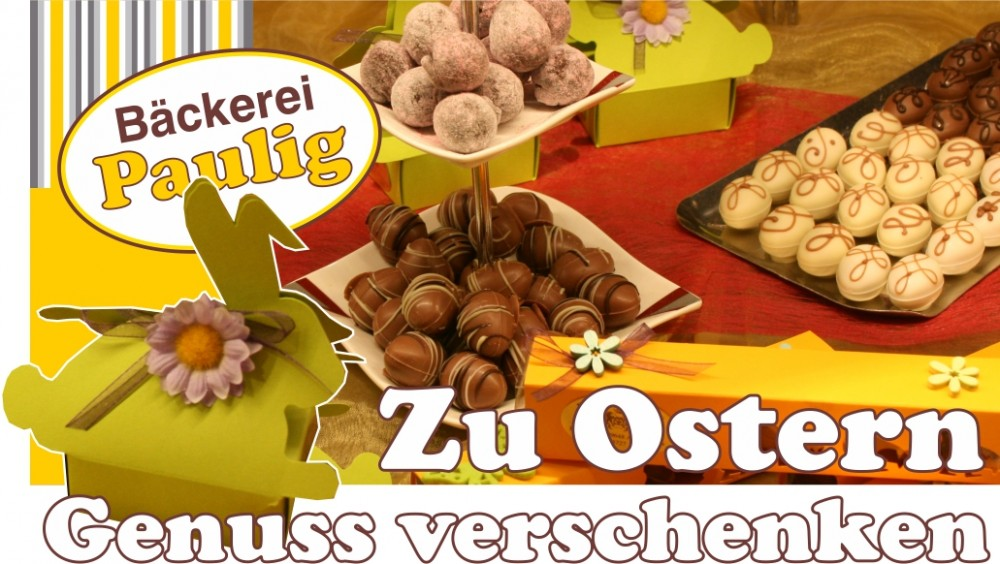Unser Osterspezial