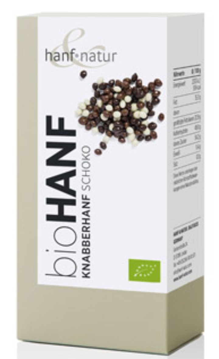 Hanf - Tee - Superfood - BIO