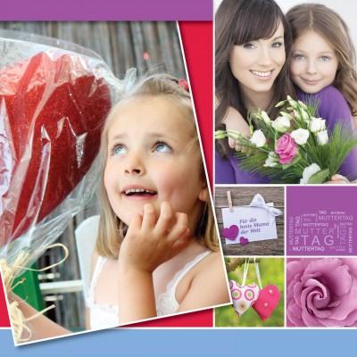 Muttertag - 12. Mai 2019 - Geschenkideen