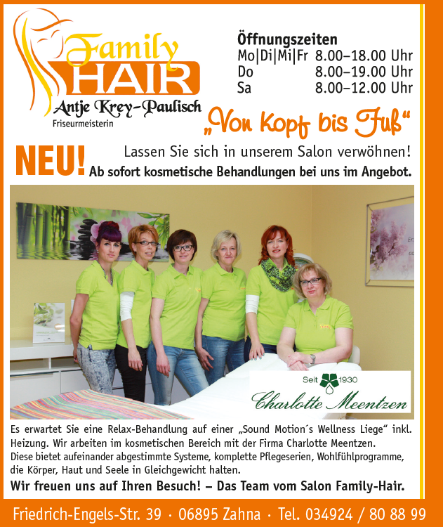 Family-hair-Kosmetik